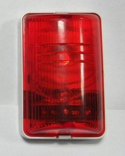 Светозвуковой оповещатель ЗОС-3МВ