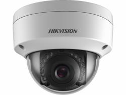 4 Мп купольная IP-видеокамера Hikvision DS-2CD2143G0-IU