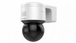 4 Мп поворотная IP-видеокамера Hikvision DS-2DE3A404IW-DE