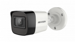 2 Мп цилиндрическая HD-видеокамера Hikvision DS-2CE16D3T-ITF