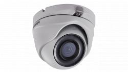 2 Мп купольная HD-видеокамера Hikvision DS-2CE76D3T-ITMF