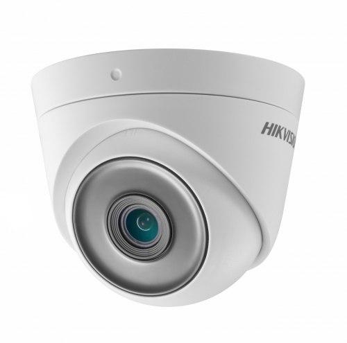 2 Мп купольная HD-видеокамера Hikvision DS-2CE76D3T-ITPF