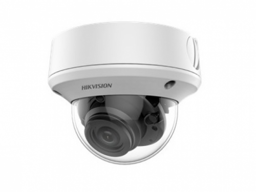 2 Мп купольная HD-видеокамера Hikvision DS-2CE5AD3T-AVPIT3ZF