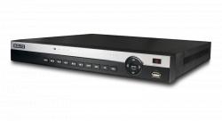 Гибридный видеорегистратор Bolid RGG-0822