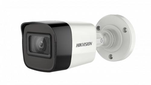 2 Мп цилиндрическая HD-видеокамера Hikvision DS-2CE16D3T-ITPF