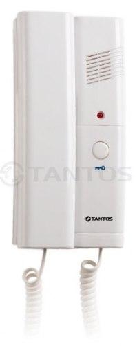 Вызывная аудиопанель Tantos TS-203HA