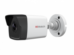 2 Мп цилиндрическая IP-видеокамера HiWatch DS-I200M
