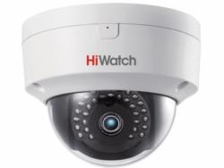 2 Мп купольная IP-видеокамера HiWatch DS-I252S