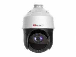 2 Мп поворотная IP-видеокамера HiWatch DS-I225(С)