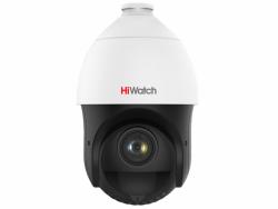 4 Мп поворотная IP-видеокамера HiWatch DS-I415
