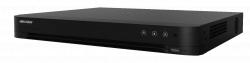 Гибридный видеорегистратор Hikvision iDS-7208HQHI-M2/S