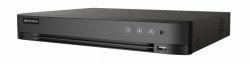 Гибридный видеорегистратор Hikvision iDS-7204HQHI-M1/FA