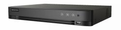 Гибридный видеорегистратор Hikvision iDS-7204HUHI-M1/FA