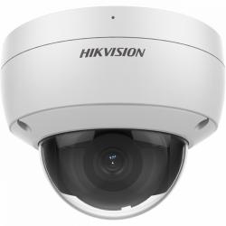 2 Мп купольная IP-видеокамера Hikvision DS-2CD2123G2-IU