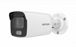 2 Мп цилиндрическая IP-видеокамера Hikvision DS-2CD2027G1-L