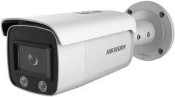 2 Мп цилиндрическая IP-видеокамера Hikvision DS-2CD2T27G1-L