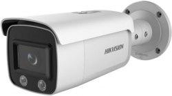 4 Мп цилиндрическая IP-видеокамера Hikvision DS-2CD2T47G1-L