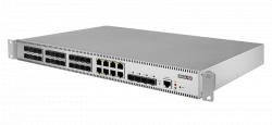 """Коммутатор Ethernet 19"""" управляемый Bolid SW-324"""