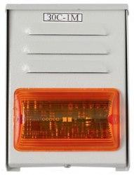 Светозвуковой оповещатель для наружной установки ЗОС-1М