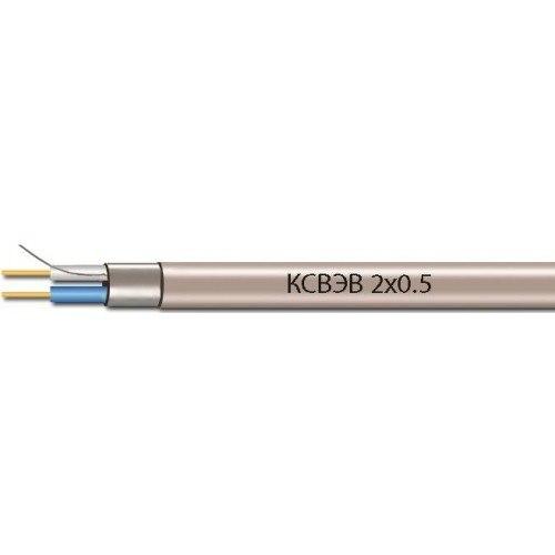 Кабель Паритет КСВЭВ-2х0,5 (Цена по запросу)
