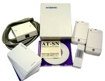 Контроллер AccordTec AT-SN-Net