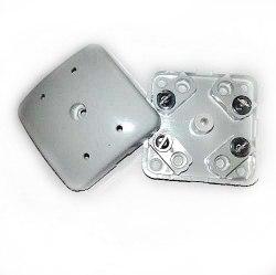 Коробка разветвительная КРС-4Б (аналог КО-4, КС-4)