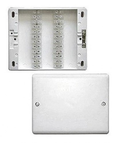 Коробка разветвительная КРТП-24-2 (аналог JB-730)