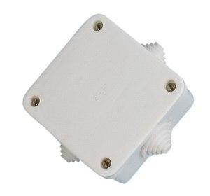 Коробка электромонтажная КЭМ-3-10-4