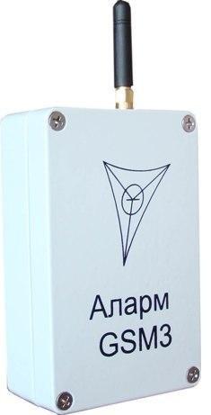 Модуль сопряжения Аларм-GSM3 исп. А