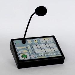 Микрофонная консоль Танго-МК16