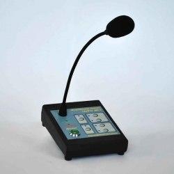 Микрофонная консоль Танго-МК2