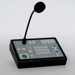 Микрофонная консоль Танго-МК24