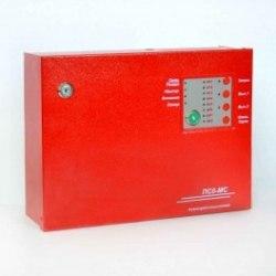 Прибор приёмно-контрольный пожарный ПС-8МС