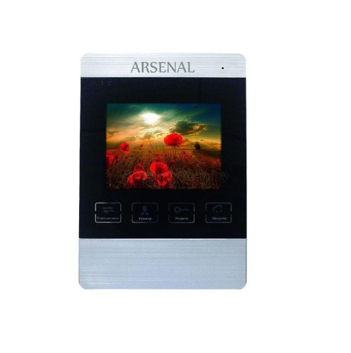 Видеодомофон Arsenal Веста