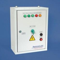 Шкаф управления ШУ-380-1-54