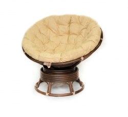 Кресло механическое Papasan Matte
