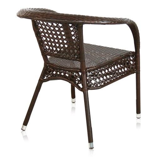 Комплект мебели из ротанга Lion