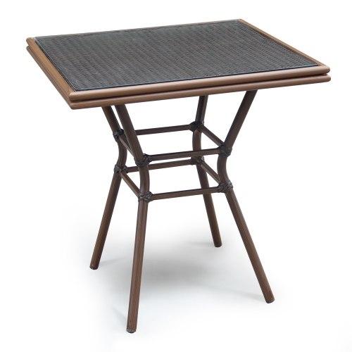 Стол для летнего кафе