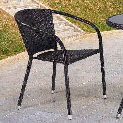 Комплект мебели из искусственного ротанга (В)