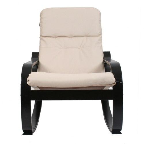 """Кресло-качалка """"САЙМА"""", экокожа"""
