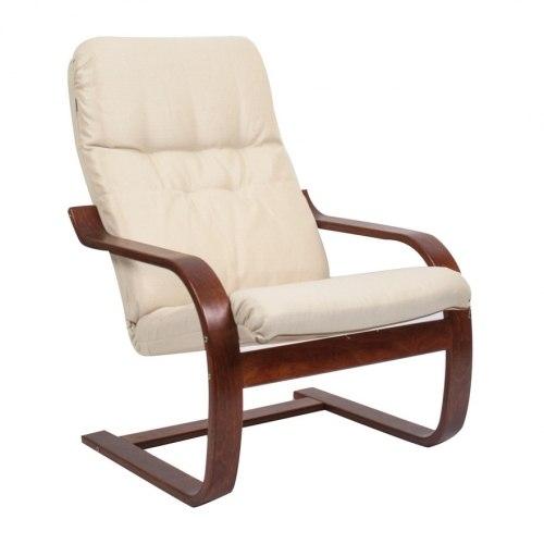 Кресло для отдыха САЙМА, экокожа (б)