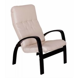 """Кресло для отдыха """"Ладога"""" New, экокожа"""