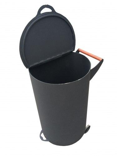 """Печь для сжигания мусора СМ-50 """"Дачная"""""""