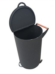 """Печь для сжигания мусора №50 """"Дачная"""""""