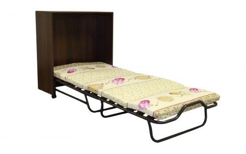 """Раскладная кровать """" Карина """" с тумбой"""