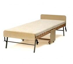 Кровать раскладная накладная