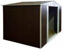 Металлический сарай Barnas Smart 3x2м