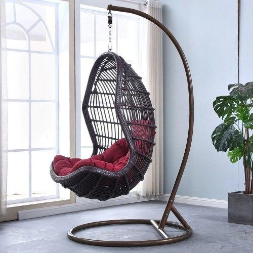 Подвесное кресло AFM-710A Wine