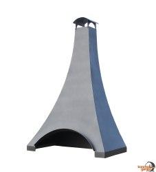 Крыша для мангала КМ-9.1