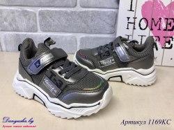 Кроссовки на девочку модель - 1169KC